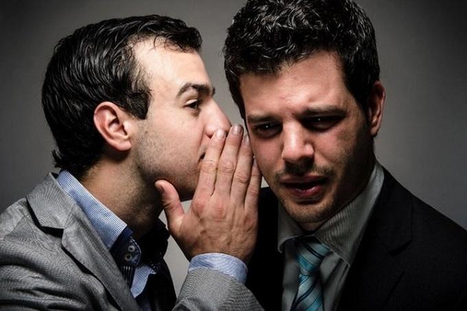 Как наказывается клевета по закону