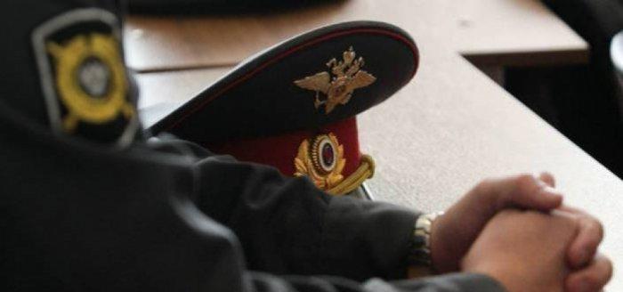 Ответственность при неповиновении сотруднику полиции