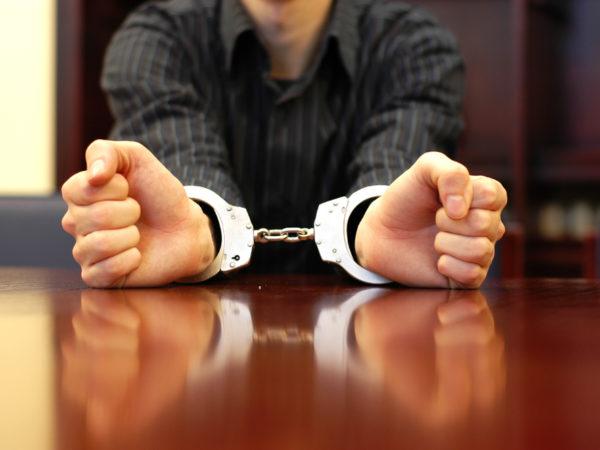 Какие права есть у человека при задержании