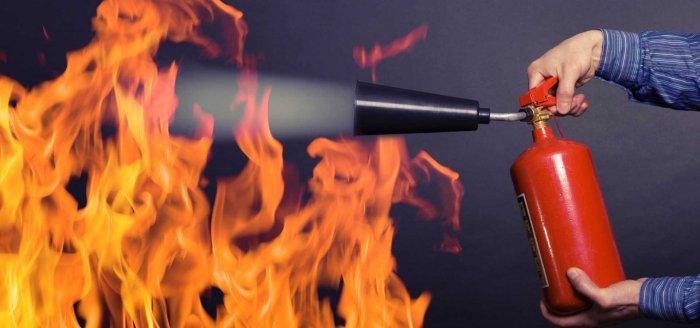 Штрафы за нарушение правил пожарной безопасности по УК РФ