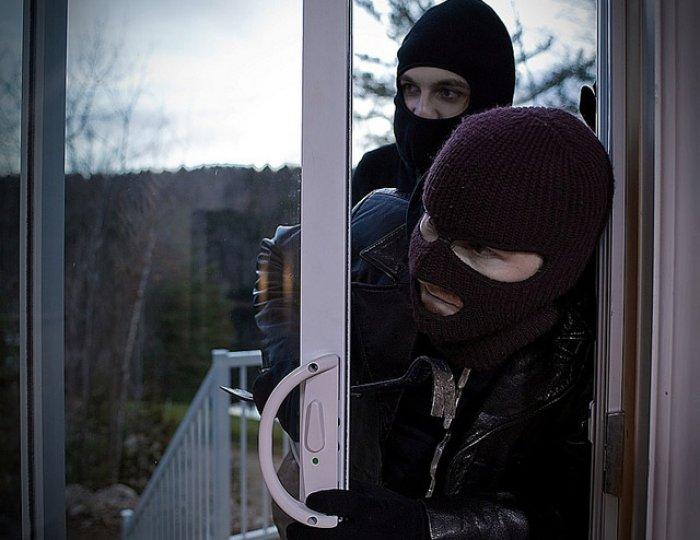 Разрешенные способы защиты при проникновении в частную собственность