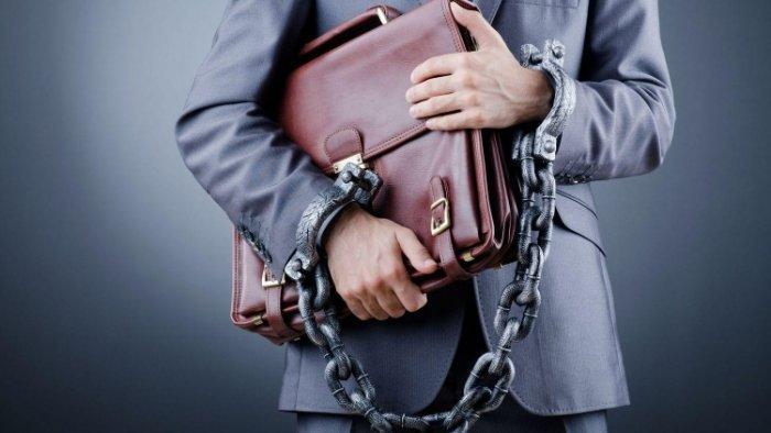 Подать жалобу на незаконное предпринимательство