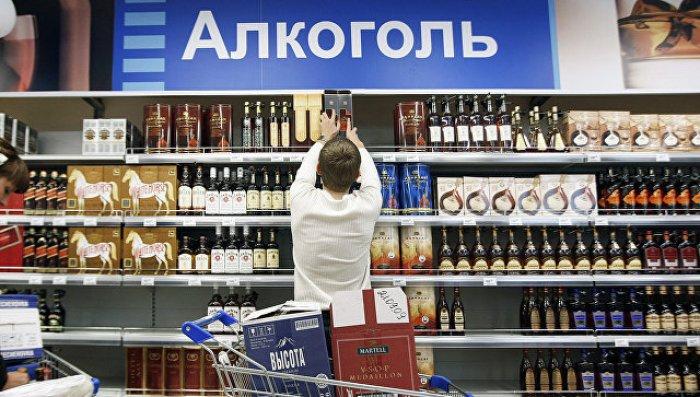 В какие инстанции жаловаться на незаконную торговлю алкоголем