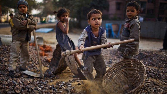 Эксплуатация детского труда в России: статья УК РФ, право на защиту, расследование