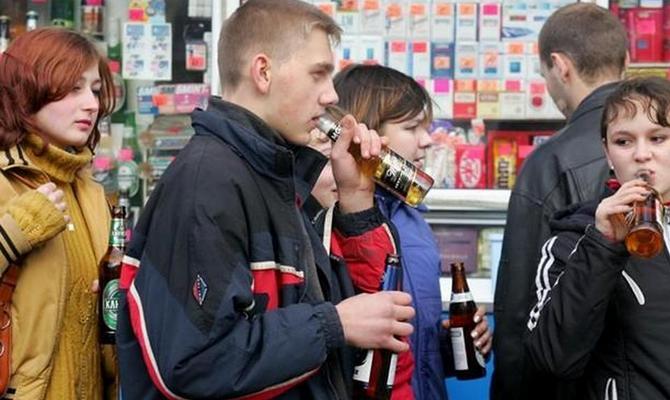 Изображение - Что грозит за распитие спиртных напитков raspitie-spirtnyih-napitkov-nesovershennoletnimi-statya-zaprescheno-3