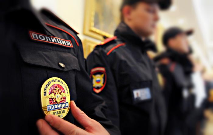 Превышение должностных полномочий ТК РФ