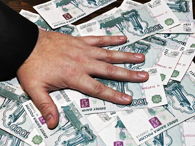 Хищение денежных средств: статья 158 УК РФ