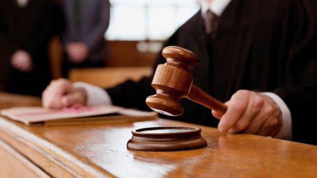 Апелляция по уголовному делу сроки
