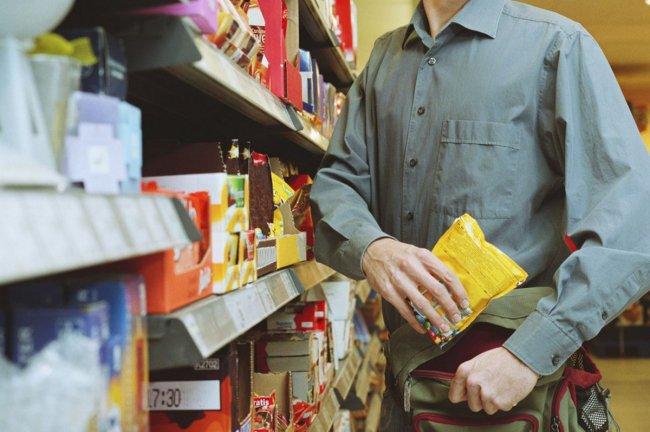 Ответственность за кражу в магазине