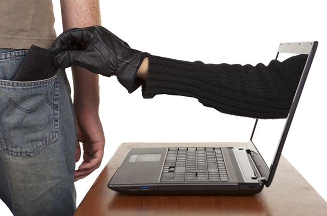 Куда обращаться при мошенничестве в интернете?