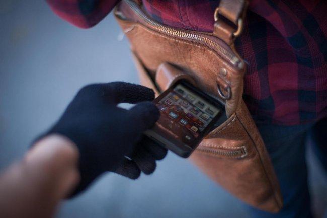 По закону российской федерации украли телефон какой статия будет